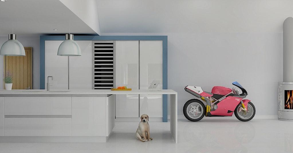 Futura Kitchen CAD - Wheddon