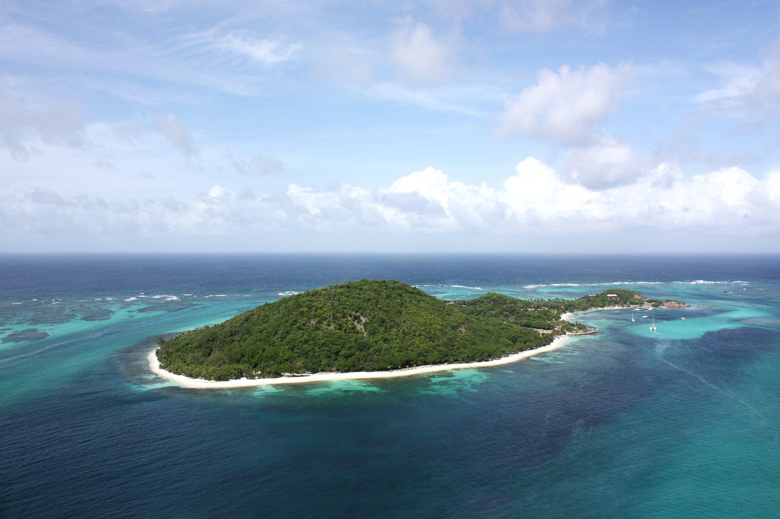 Petit St Vincent | All-inclusive Caribbean Luxury Resort
